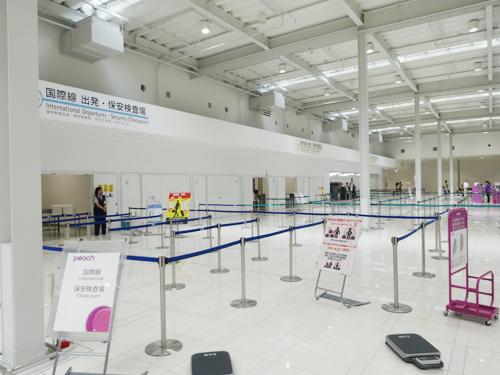 関西国際空港-2