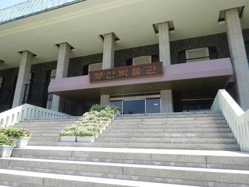 釜山博物館-5