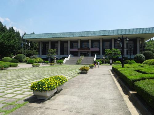 釜山博物館-6