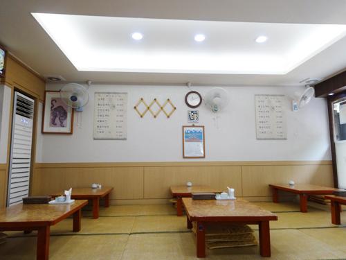 五福サムゲタン-2