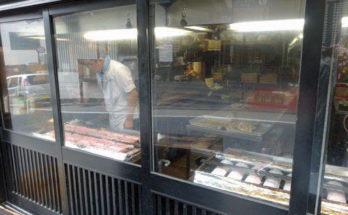 川豊のオープンキッチン