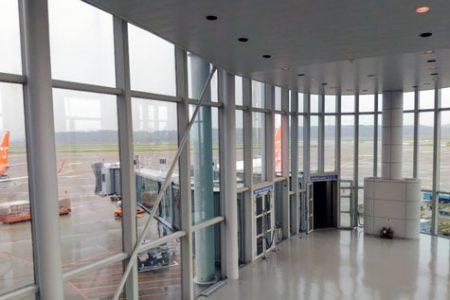 チェジュ航空~仁川空港