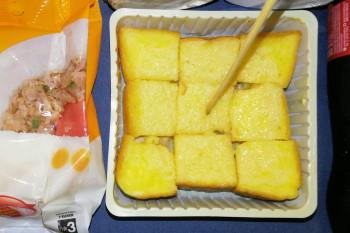 タイのフレンチトースト