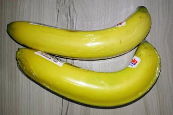 ベトナムのバナナ